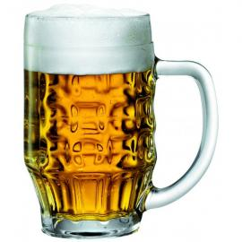 Krigle za pivo Malles 0,5L Bormioli 6 komada