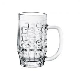 Krigle za pivo Malles 0,25L 6 komada