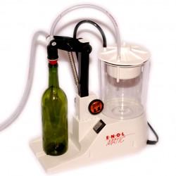 Punjenje vina