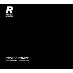 Pumpa Rover 25 specifikacija