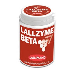 Enzim Lallzyme Beta 100gr
