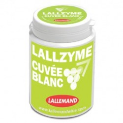 Enzim Lallzyme Cuvee Blanc...