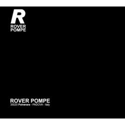Pumpa za pretakanje Rover BE-M 20 ByPass specifikacija