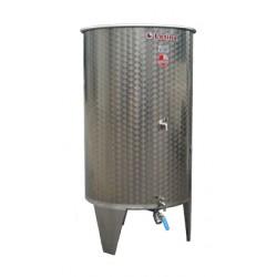 Bure za vino inox Letina PP 520