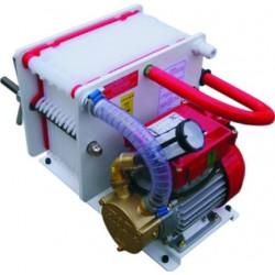 Uređaj za filtriranje vina...