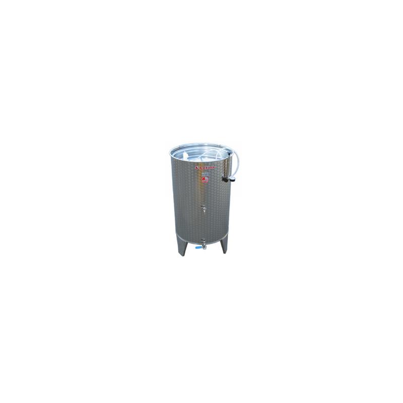 Inox tank za vino Letina PZ 2000
