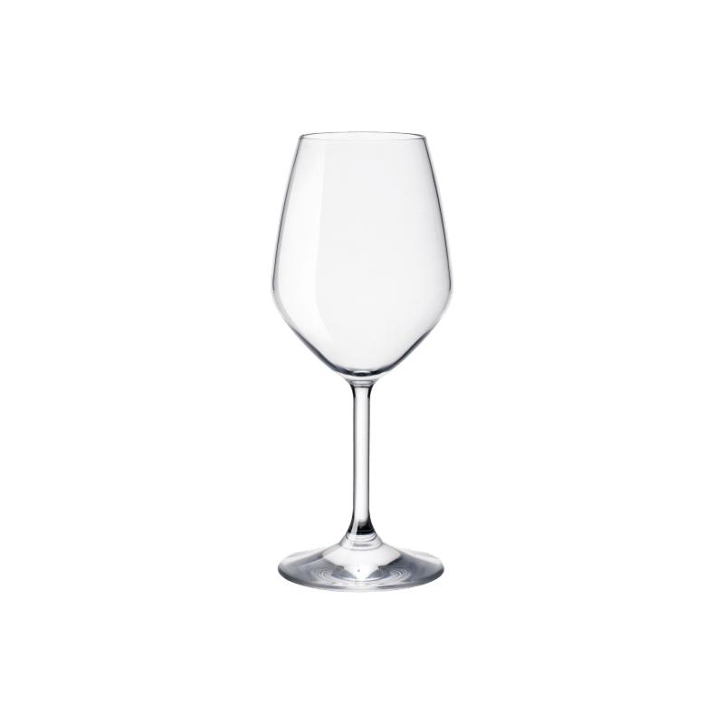 Čaša kristalna za belo vino - 2 komada