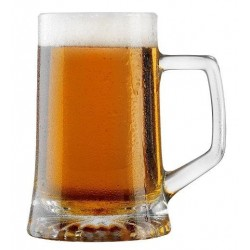Krigle za pivo Stern set 2/1