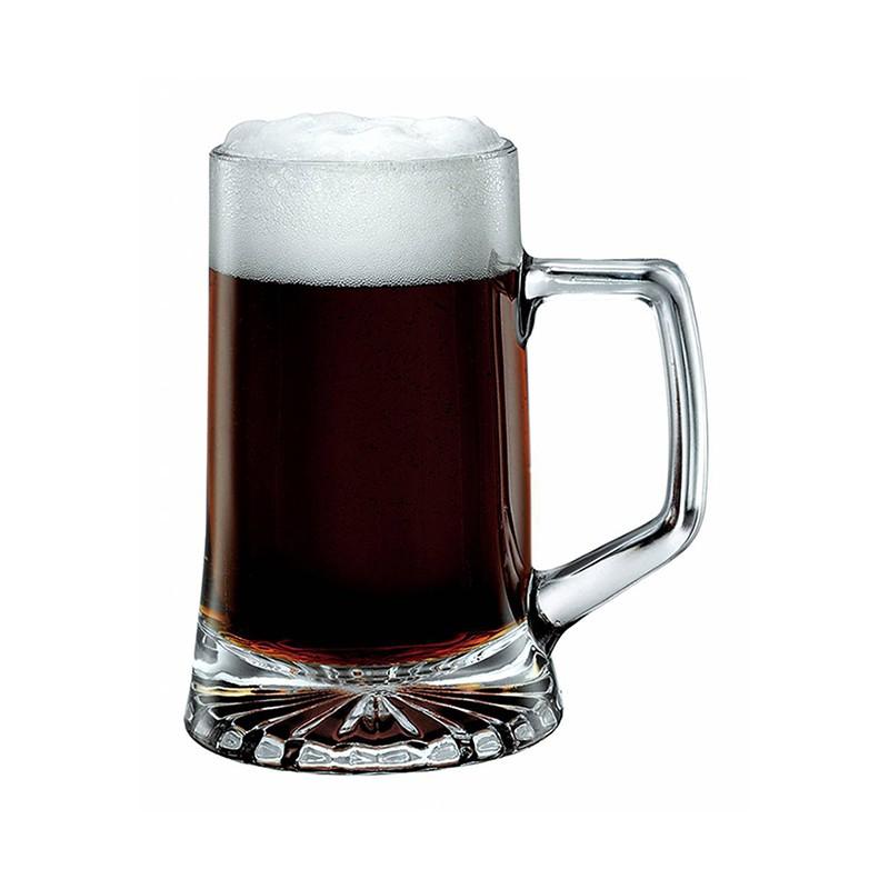 Krigle za pivo 400ml set 2/1