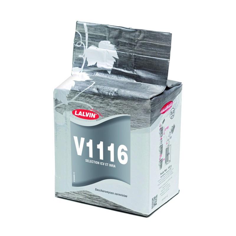 Kvasac za vino i rakiju V1116