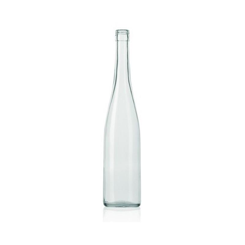 Flaša za rakiju Fluta 0.7L