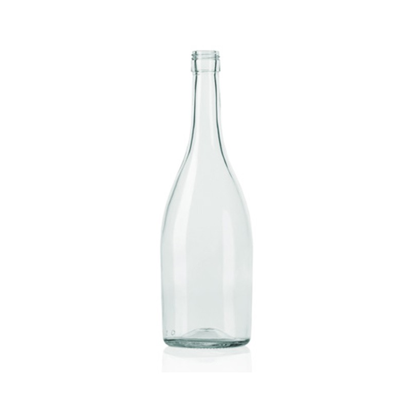 Flaša za rakiju Brandy 1L