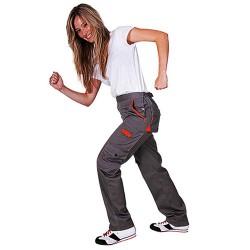 Ženske radne pantalone Desman