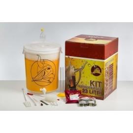 Set za fermentaciju piva 32L