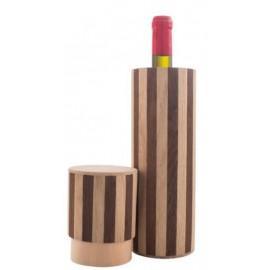 Rebrasta kutija za vino