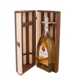 Drvena kutija za rakije