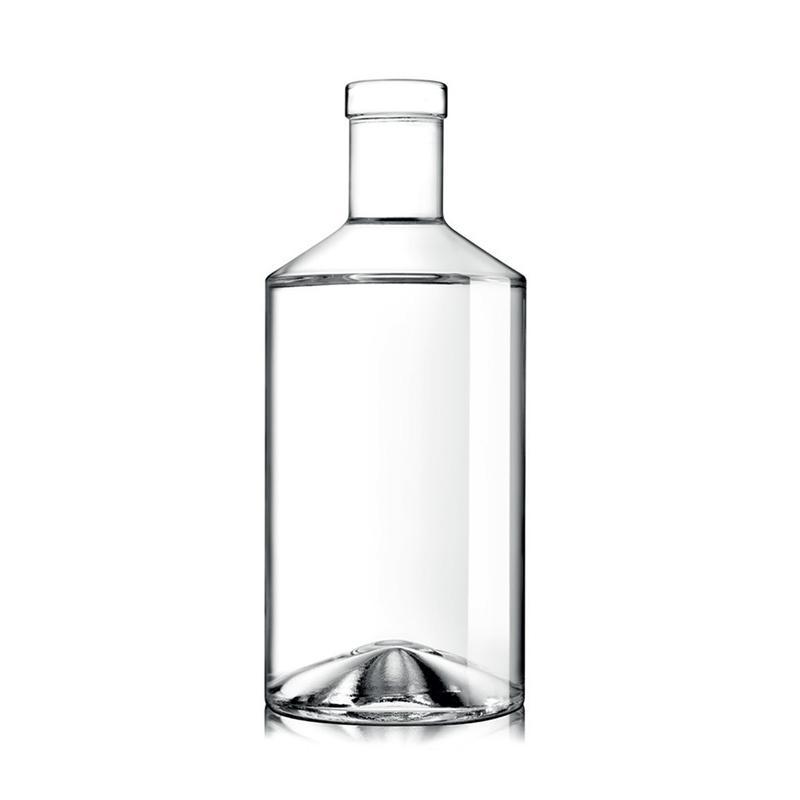 Flaša za rakiju Zadig 0.7L
