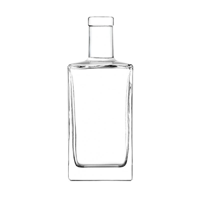 Flaša Qbic 0.7L