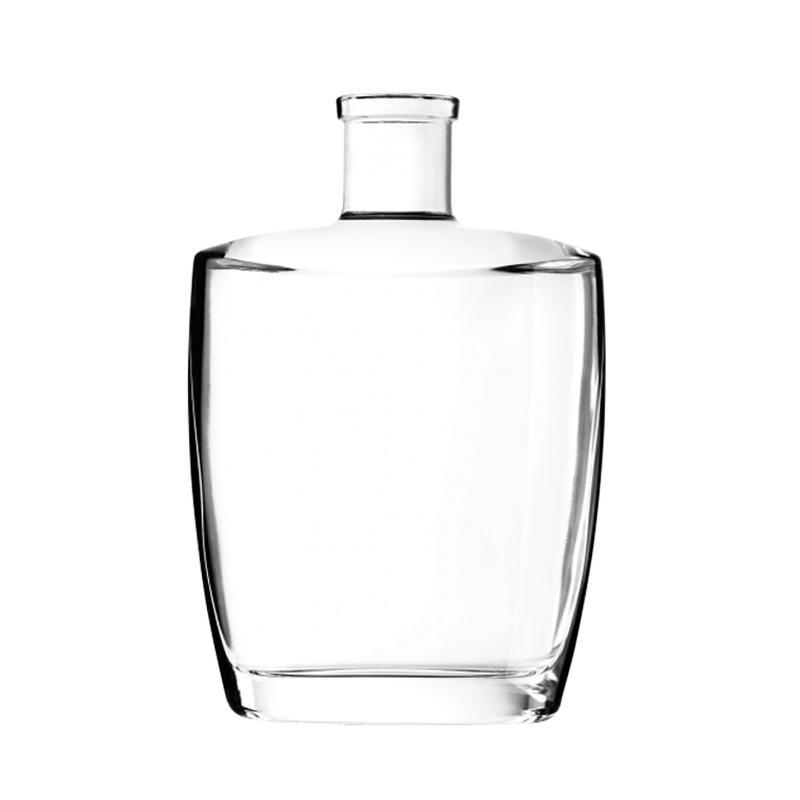 Flaša za rakiju, konjak, džin, liker 0.7L