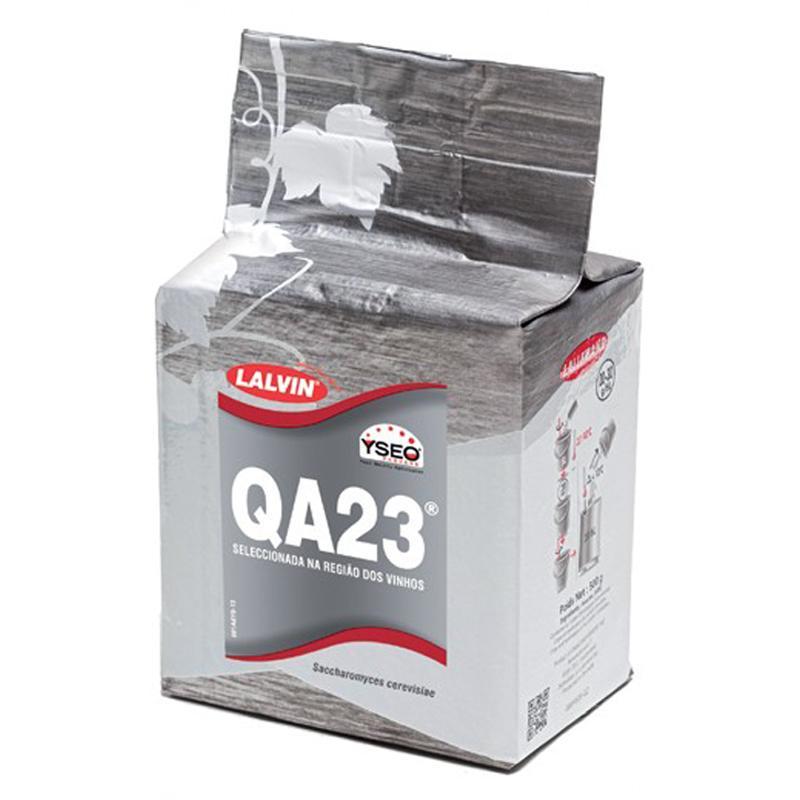 Kvasac za vrenje Lalvin QA23