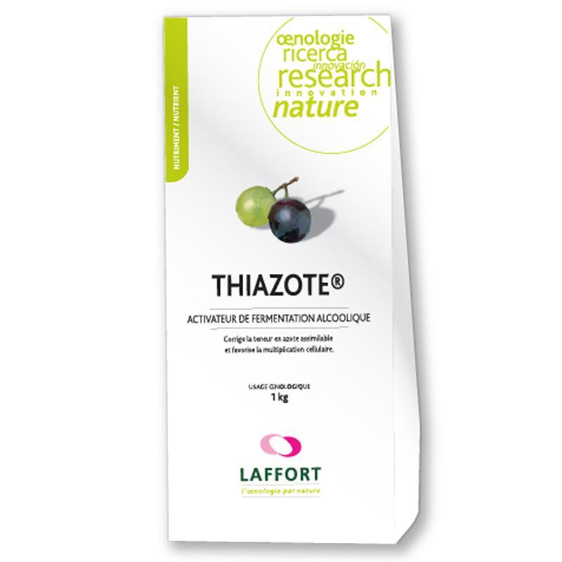 Hrana za kvasce Thiazote 1kg