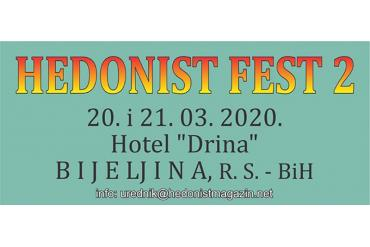 Hedonist Fest